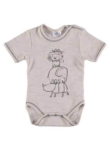 Body-Luggi Baby